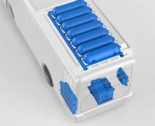 氢燃料电池汽车2020年推广应用量翻番 产业化尚需爬坡过坎