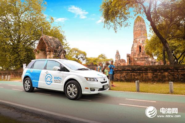 比亚迪去年新能源车销售超24万辆  燃油车稍显沉寂