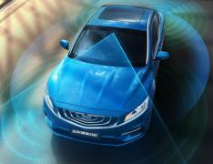 新能源与智能化迎大考 吉利汽车去年市占率升至6.3%