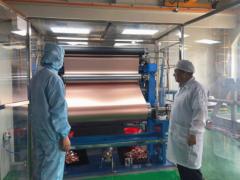 中天科技拟2亿增资江东电子材料 加码铜箔及电池结构件业务
