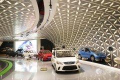 补贴政策退坡 外资大举进入 新能源车产业关键节点已至
