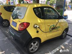 """新能源车""""一车难求"""" 买车是刚需还是保号?"""