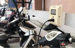 国内保有量约2.5亿辆 电动自行车充电隐忧如何破解?