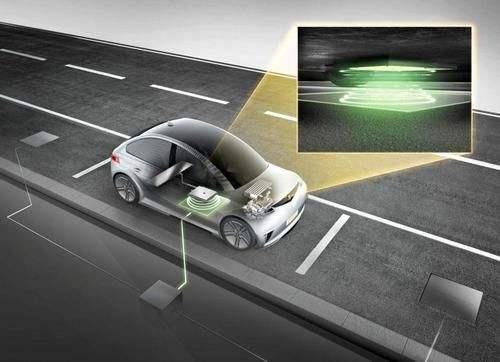 电动车的下一个挑战:无线充电