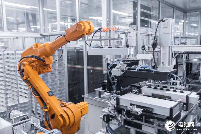 工信部发布锂离子电池行业两规范文件 今年2月15日起施行