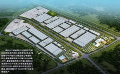 【一周项目动态】长江汽车/知豆/比亚迪投资项目落地!韩国三家电池厂已获1600亿美元订单
