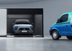 新能源汽车市场淘汰进一步加剧 但私人消费进入加速跑阶段