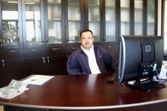 埃力生亚太Joseph Lai:祝大家新的一年诸事吉祥 猪年行大运!