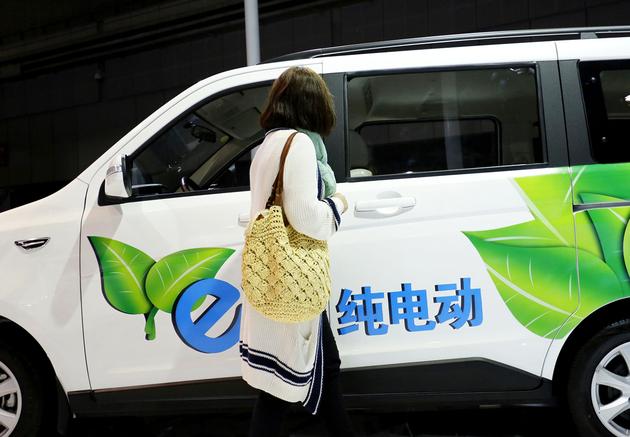 新能源车中长期规划编制启动 三大趋势下9股价值凸显