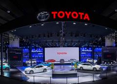 大动作!丰田欲在一年之内发售一款全自动驾驶车型