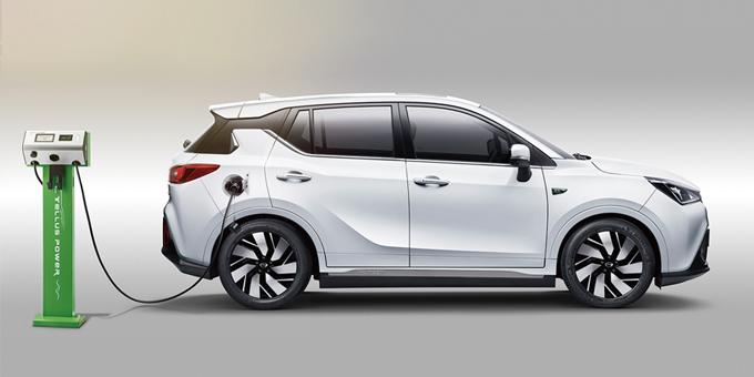 1月我国新能源汽车生产9.1万辆 销售9.6万辆