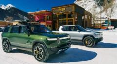 电动汽车制造商Rivian获7亿美元投资 亚马逊领投
