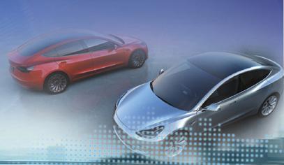 2018年全球电动汽车销量突破200万辆 中国撑起半边天
