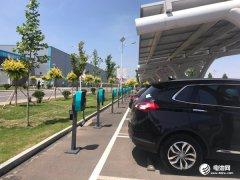 充电桩建设和电池是新能源汽车未来重要发展方向