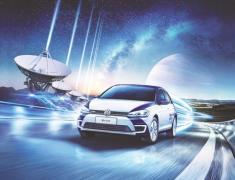 德国拟投近600亿欧元发展电动车和自主驾驶技术