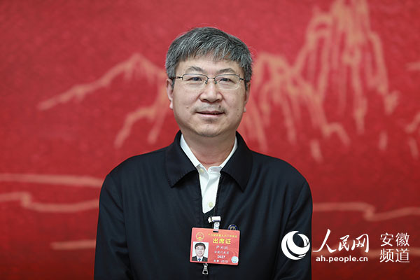 全国人大代表尹同跃:奇瑞新能源将冲刺年销20万辆目标
