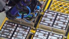 中日韩动力电池攻陷欧洲 德法:学习中国 弯道超车