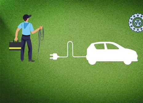 新能源汽车维修问题多 亟需系统性解决