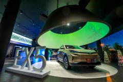 威马汽车再获30亿元融资 将主要用于用户体验与技术研发