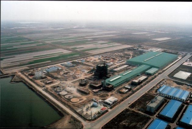 台玻集团拟投资磷酸铁新濠天地项目 进一步布局新能源产业