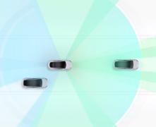 自动驾驶跑不起来 两会代表建言加快智能路网配套