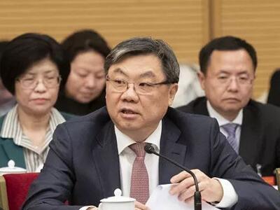 上汽集团陈虹:燃料电池汽车是汽车业未来可持续发展重要方向
