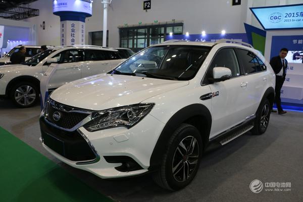 江淮汽车公布2月产销快报  同比下跌12.57%