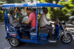 印度提供14亿美元的补贴支持国内电动汽车产业