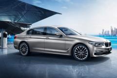 新能源汽车业务崛起 德国三大豪华车2018财年利润集体下滑
