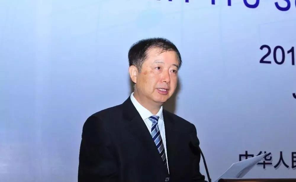 工信部原副部长刘利华:推动新能源汽车产业健康持续发展