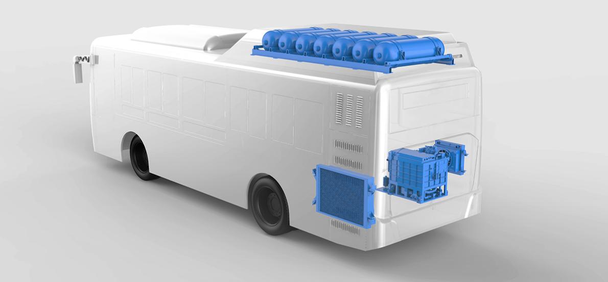燃料电池汽车商业化元年到来 优质企业空间打开