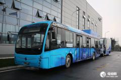 氢燃料汽车产业起步 上市公司加大布局