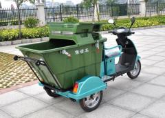 两年后取缔快递配送电动三轮车 深圳出台过渡期管理方案