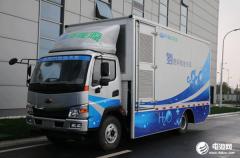 """中国能源低碳化""""加速度"""":核电重启 氢能大发展"""