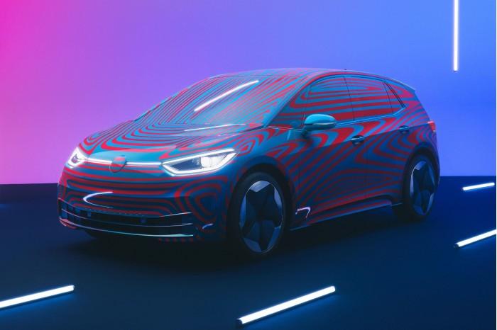 大众汽车宣布在德下萨克森州投资10亿欧元用于电池量产
