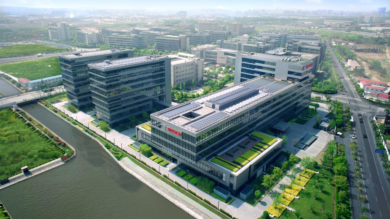 博世计划大规模生产氢燃料电池  将于2022年前上市
