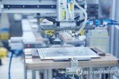 投资5799亿韩元 韩国电池制造商SKI拟在华再建电池厂