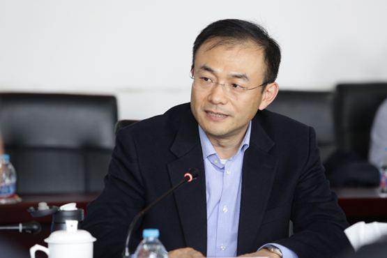 辞去北汽蓝谷总经理三个月后  郑刚加盟铁牛集团