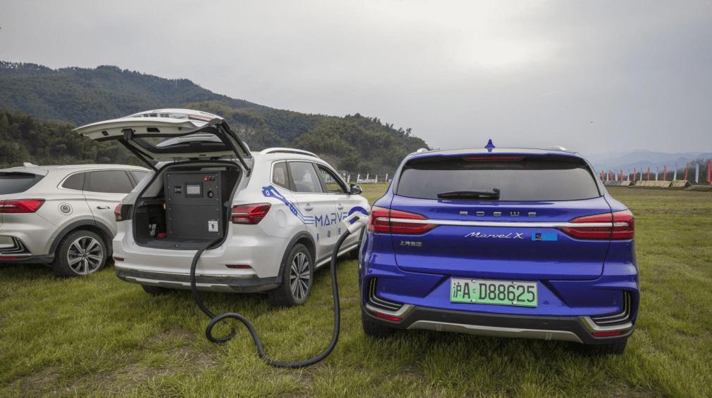 增速放缓  新能源车市场淘汰赛即将开局