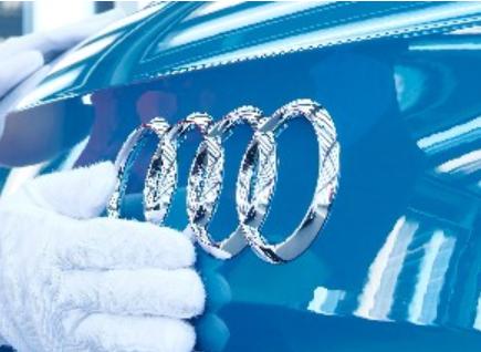 奥迪集团一季度经营利润11亿欧元 上调电动车销量目标
