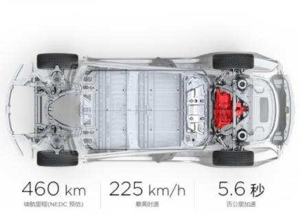 国产特斯拉Model 3开放预订  业内:降价空间大