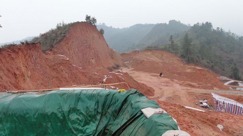 离子型稀土矿原料短缺 中重稀土未来价格可期