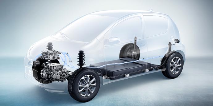 5月我国新能源车销售10.4万辆 动力电池产量9.9GWh