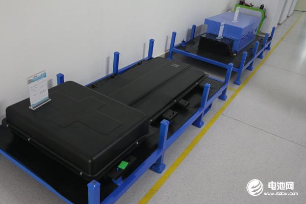 中国5月动力电池装车量达5.7GWh 三元占65%