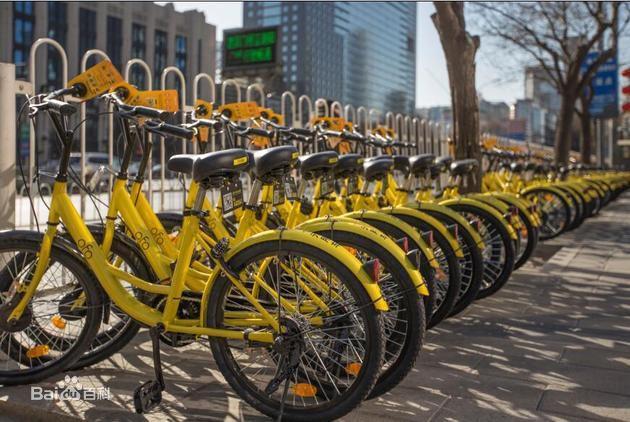 深圳共享单车发展趋于稳定 在运营车辆约48万辆