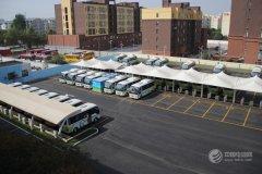国税局及交通部公布购置公共汽电车辆免征车辆购置税新规