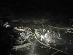特斯拉发布上海大火声明:没有发现系统缺陷 有安全逃生时间