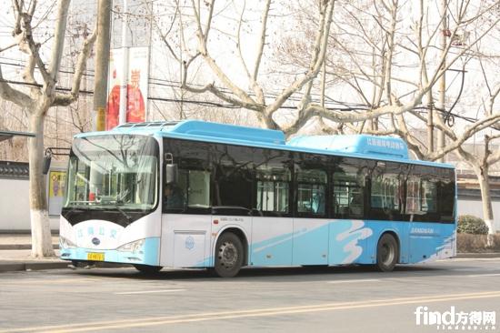 沃特玛电池存在安全隐患 南京金龙召回部分纯电动城市客车