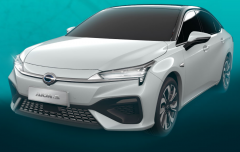 广汽集团1-6月销售新能源乘用车1.81万辆 同比增长135%