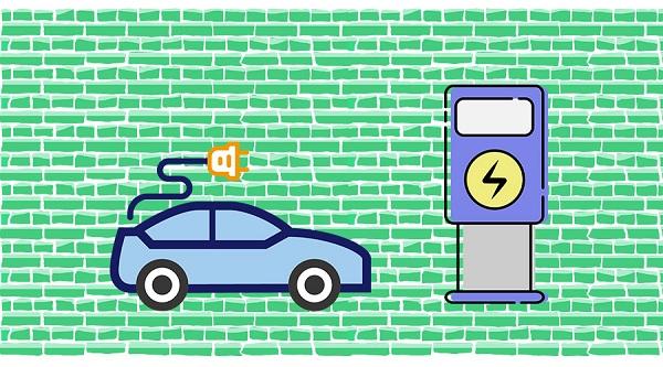 亏损也要自建充电桩  为谋新动力  新能源车企猛充电